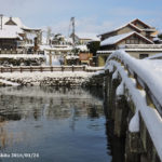 朝から季節外れの気温 松島で最高気温20.9度
