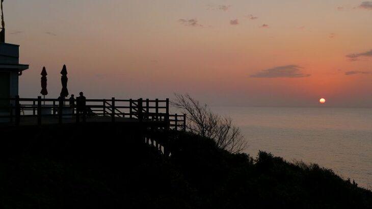 「天草西海岸夕陽・夕景フォトコンテスト」入賞作決まる。令和2年度