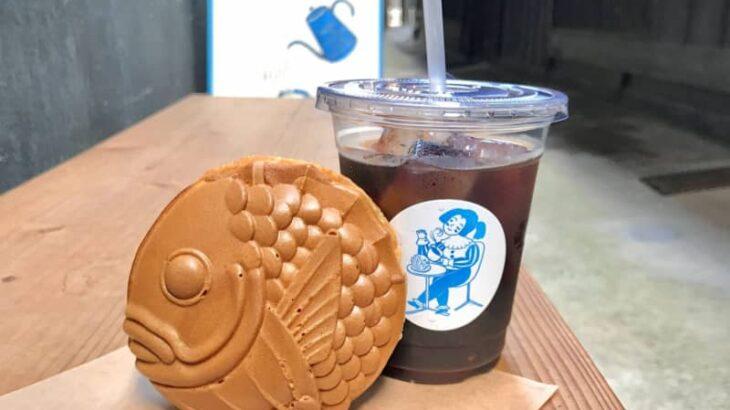 京都でオススメのテイクアウトスイーツ4軒!まん丸たい焼き、フルーツサンドなど